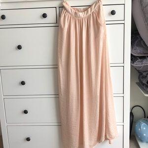 Dresses & Skirts - Bloomingdales brand maxi skirt  worn once